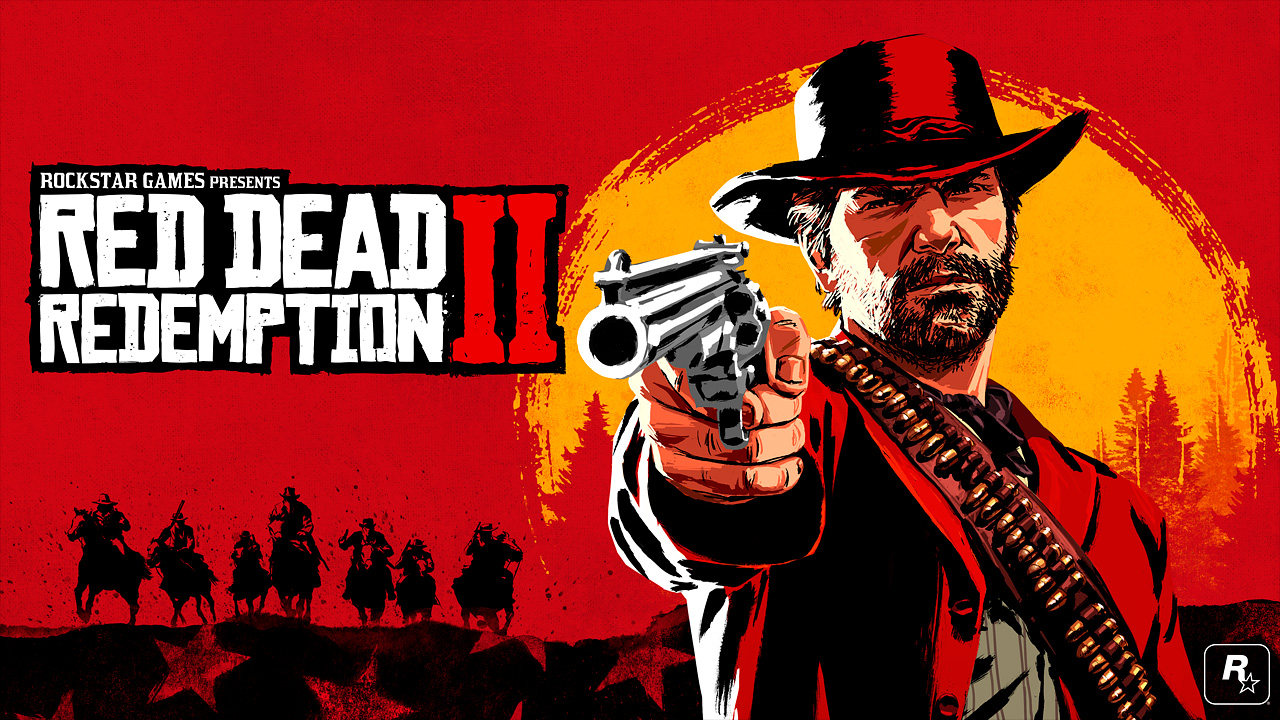 red dead redemption 2 official trailer 3 rockstar games