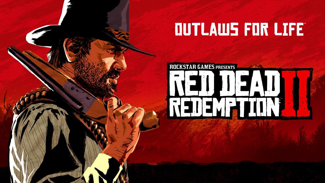 Traíler de lanzamiento de Red Dead Redemption II